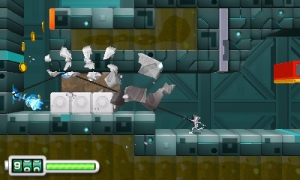NS Review - Chibi-Robo! Zip Lash 3DS 04