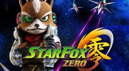 star fox zero wii u