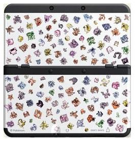 Pokemon cover plate