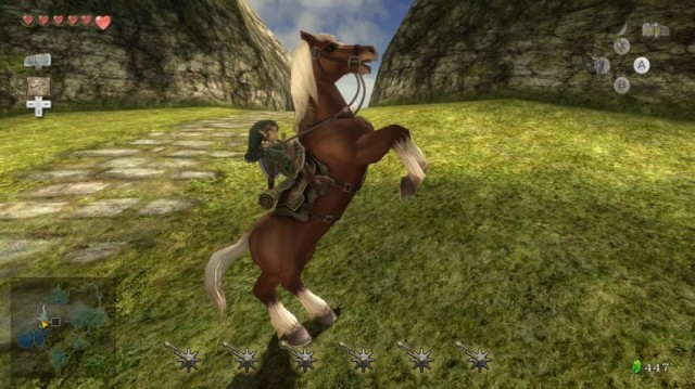 The Legend of Zelda: Twilight Princess HD releases in March