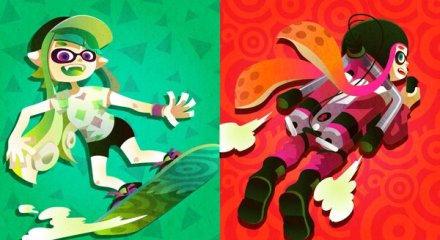 Splatfest: Hooverboards Vs Jet Packs