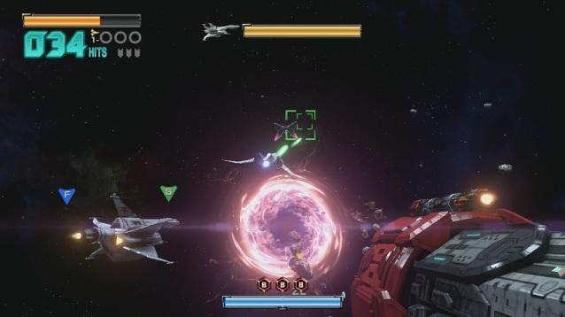 NS Review - Star Fox Zero (Wii U) 01