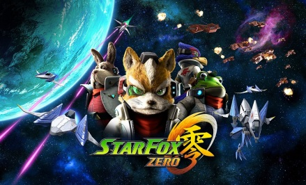 NS Review - Star Fox Zero (Wii U) FEATURE IMAGE