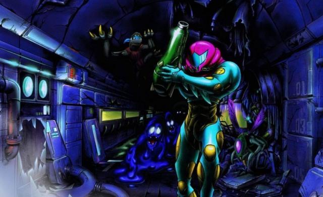 In Retrospect Metroid Fusion