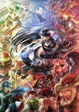 Bayonetta_poster