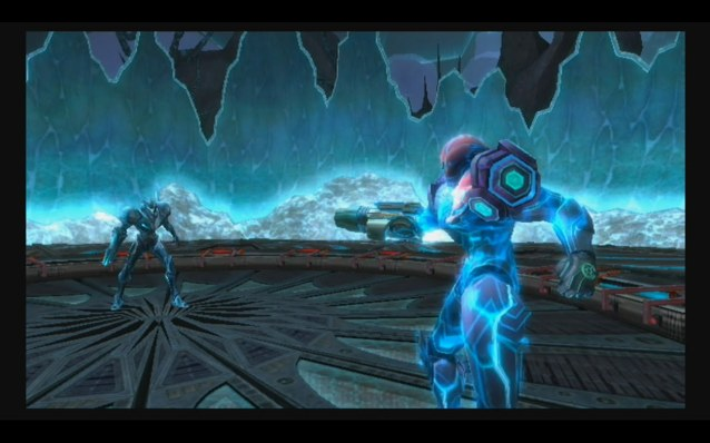 metroid dark samus