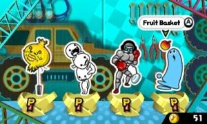 Rhythm Paradise Megamix Preview 3DS