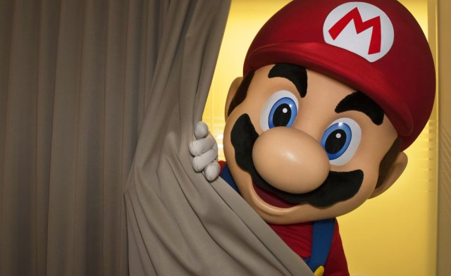 Nintendo NX Reveal