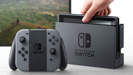 Nintendo Switch Hopes and Predictions
