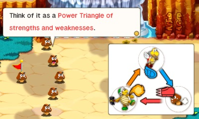 Ns Review Mario Luigi Superstar Saga Bowser S Minions