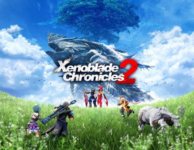 Xenoblade Chronicles 2 - Nintendo Direct
