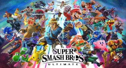 Nintendo E3 2018 Super Smash Bros. Ultimate