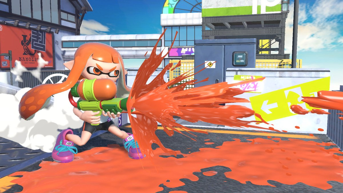 Nintendo at EGX 2018 – Hands On With Super Smash Bros. Ultimate, Pokémon: Let's Go, and More