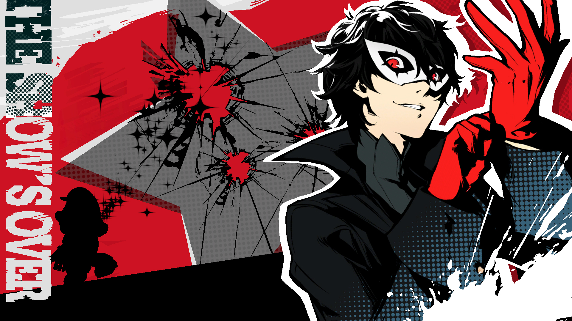 Joker from Persona 5 and Version 3.0 Comes To Super Smash Bros Ultimate 18th April