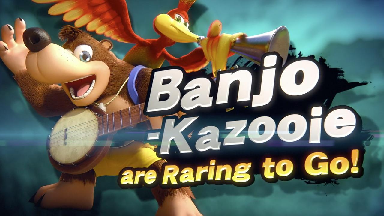 Nintendo at E3 2019 – Pokémon, Luigi's Mansion, Zelda, Marvel, The Witcher – and Banjo-Kazooie!