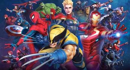 Review - Marvel Ultimate Alliance 3: The Black Order