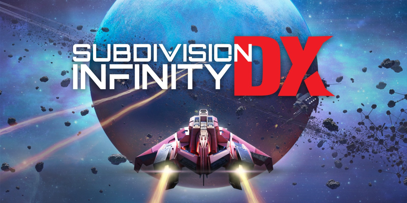 NS Review – Subdivision Infinity DX
