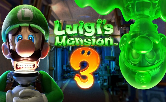 Luigi's Mansion 3 Switch Review