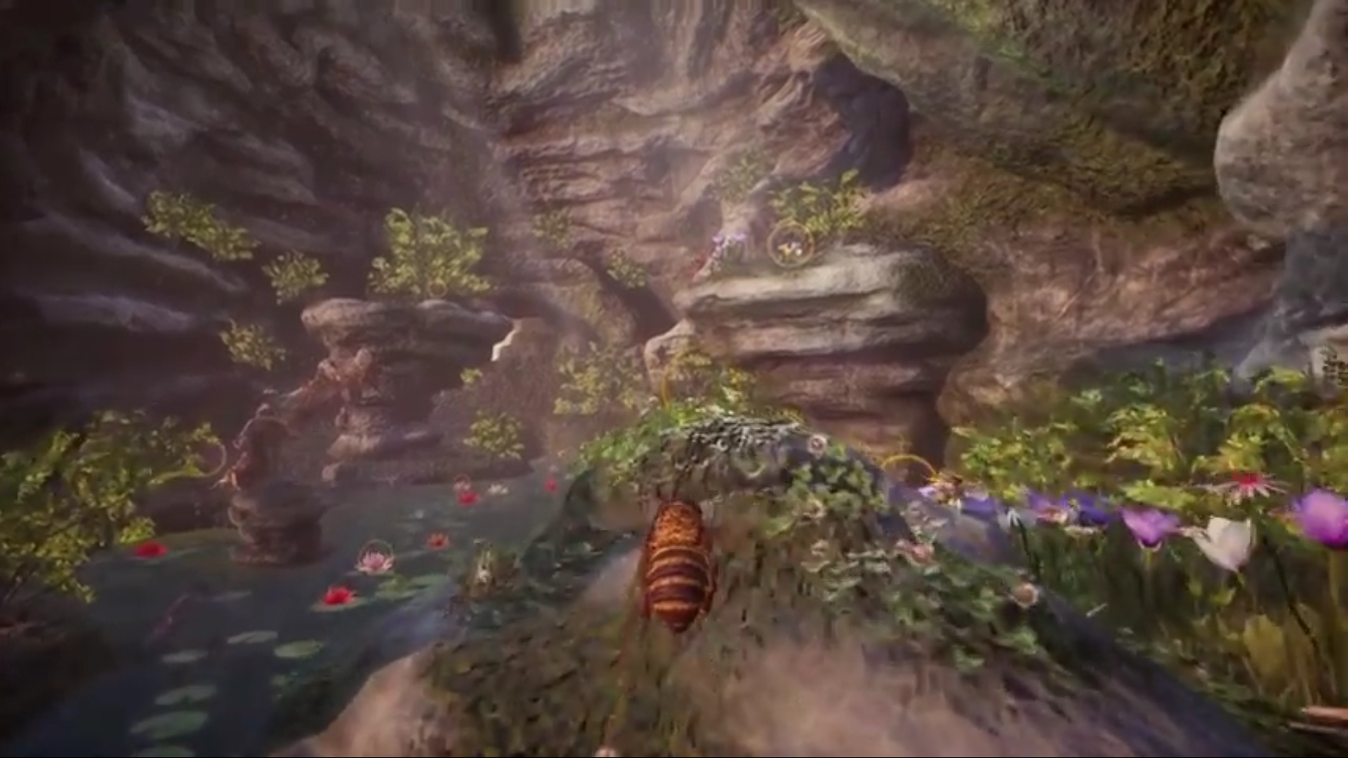 Bee Simulator Launch Trailer and Details